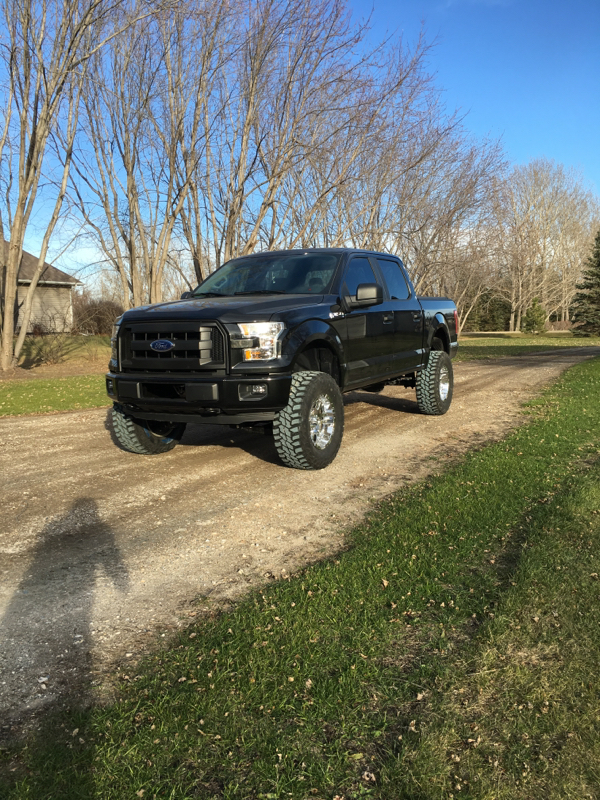 Ford F150 Modifications : modifications, 2015+, Models, -pics, -mods, Anything, Forum, Community, Truck