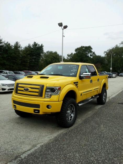 Ford F 150 Tonka Edition : tonka, edition, Tonka, Forum, Community, Truck