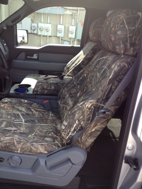 Ford F150 Seat Covers  Ford F150 Forum  Community Of
