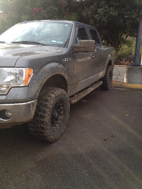Negative Offset Wheels For Trucks : negative, offset, wheels, trucks, Crazy,, Negative, Offset, Wheels, Forum, Community, Truck