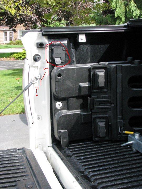 F 150 Bed Extender : extender, Install, Extender, Liner?, Forum, Community, Truck
