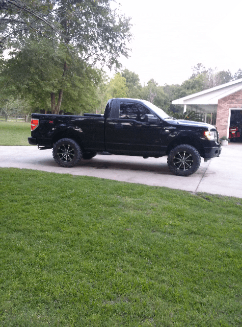 2014 F150 Lifted : lifted, Lifted, RCSB?, Forum, Community, Truck