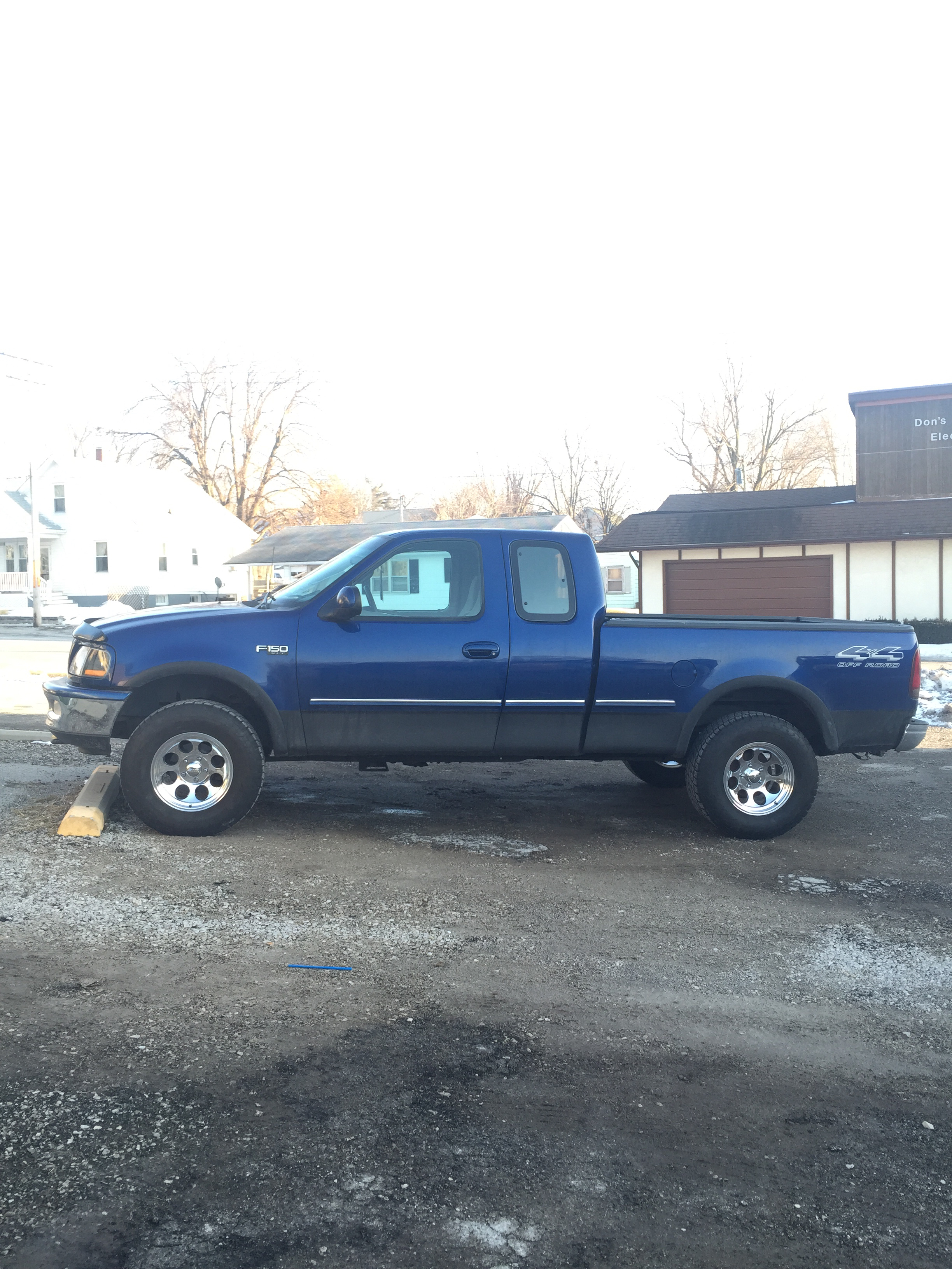 Ford F150 Rocker Panel Covers : rocker, panel, covers, Ideas, Rocker, Panel, Forum, Community, Truck
