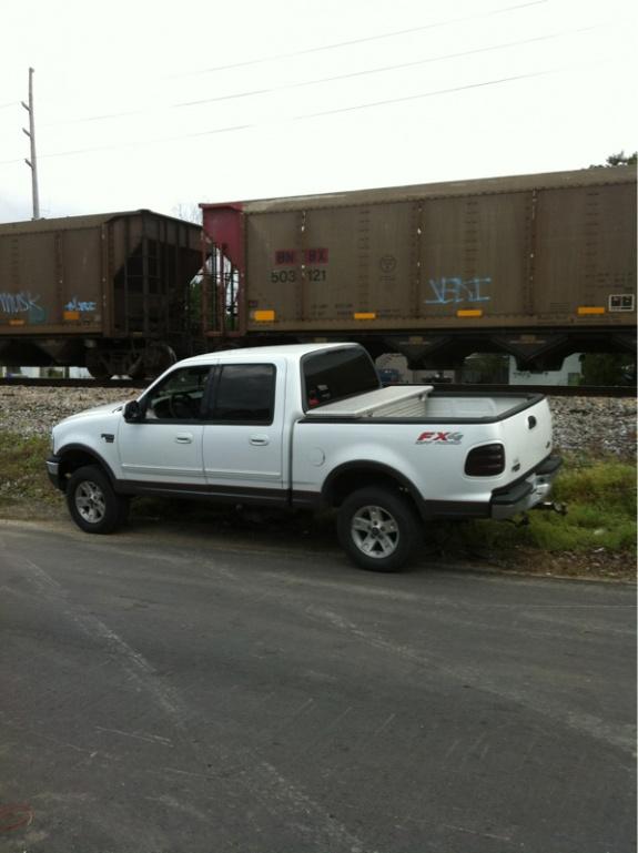 2003 Ford F150 Fx4 : Supercrew, Forum, Community, Truck