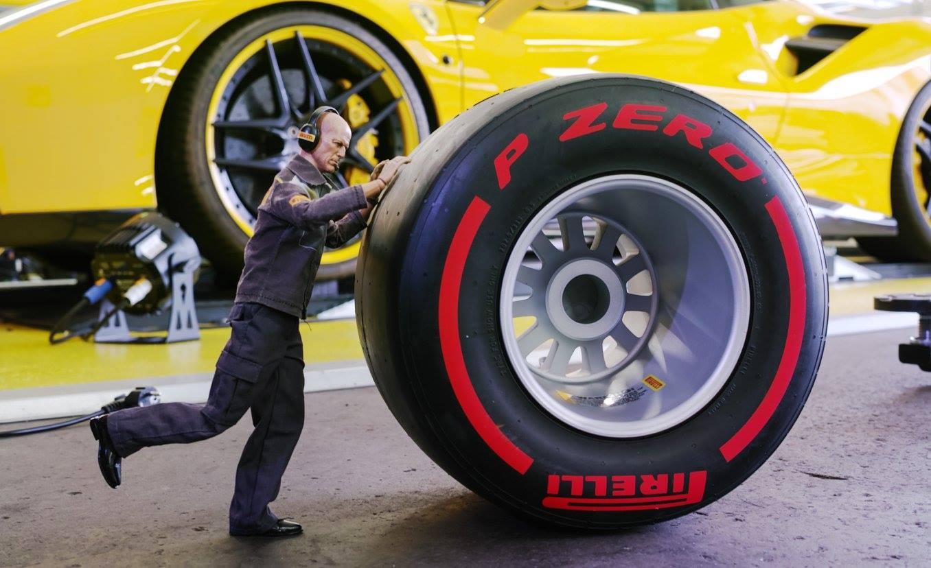 Un membre de Pirelli infecté en Formule 1 — Coronavirus