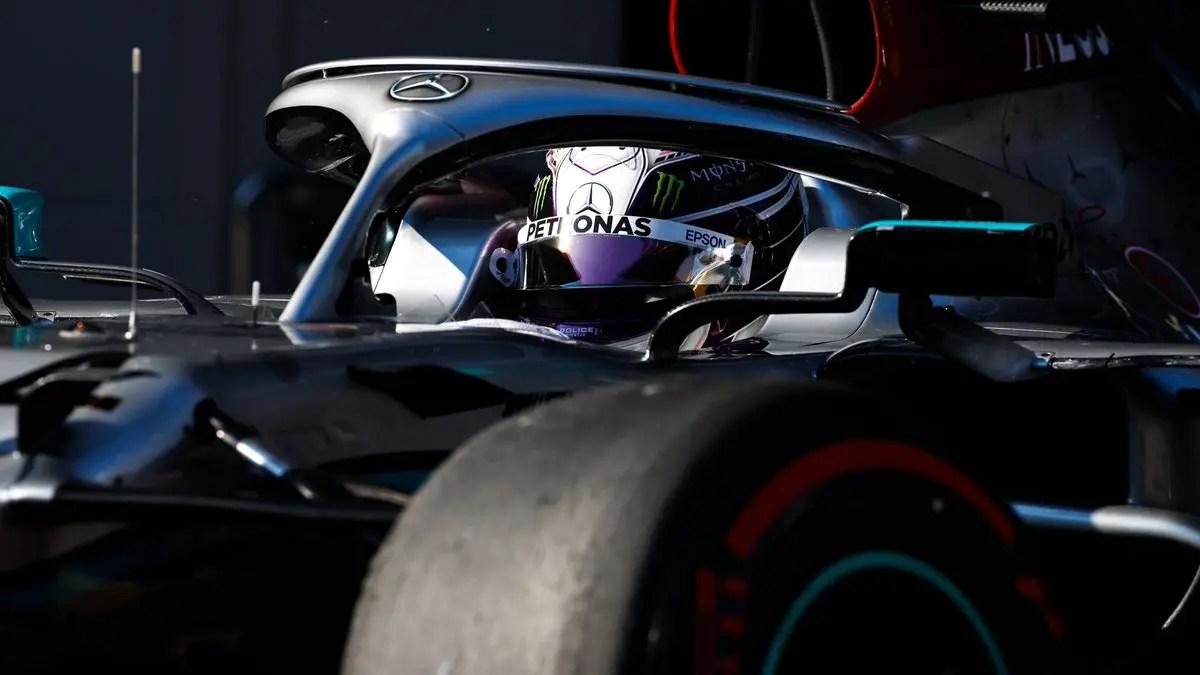 Mercedes dément les rumeurs de départ de la F1 - F1