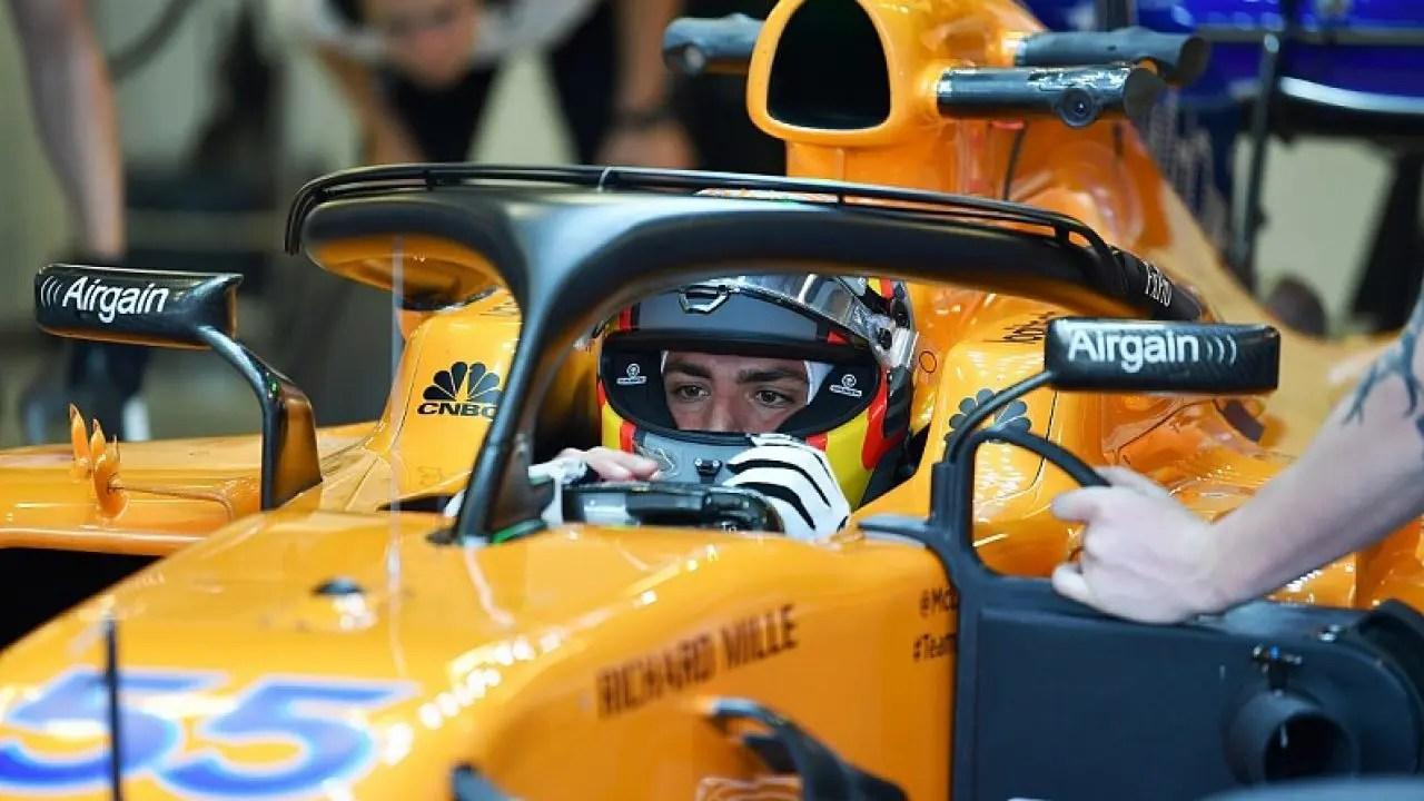 F1: Ferrari choisit Sainz et McLaren Ricciardo pour 2021