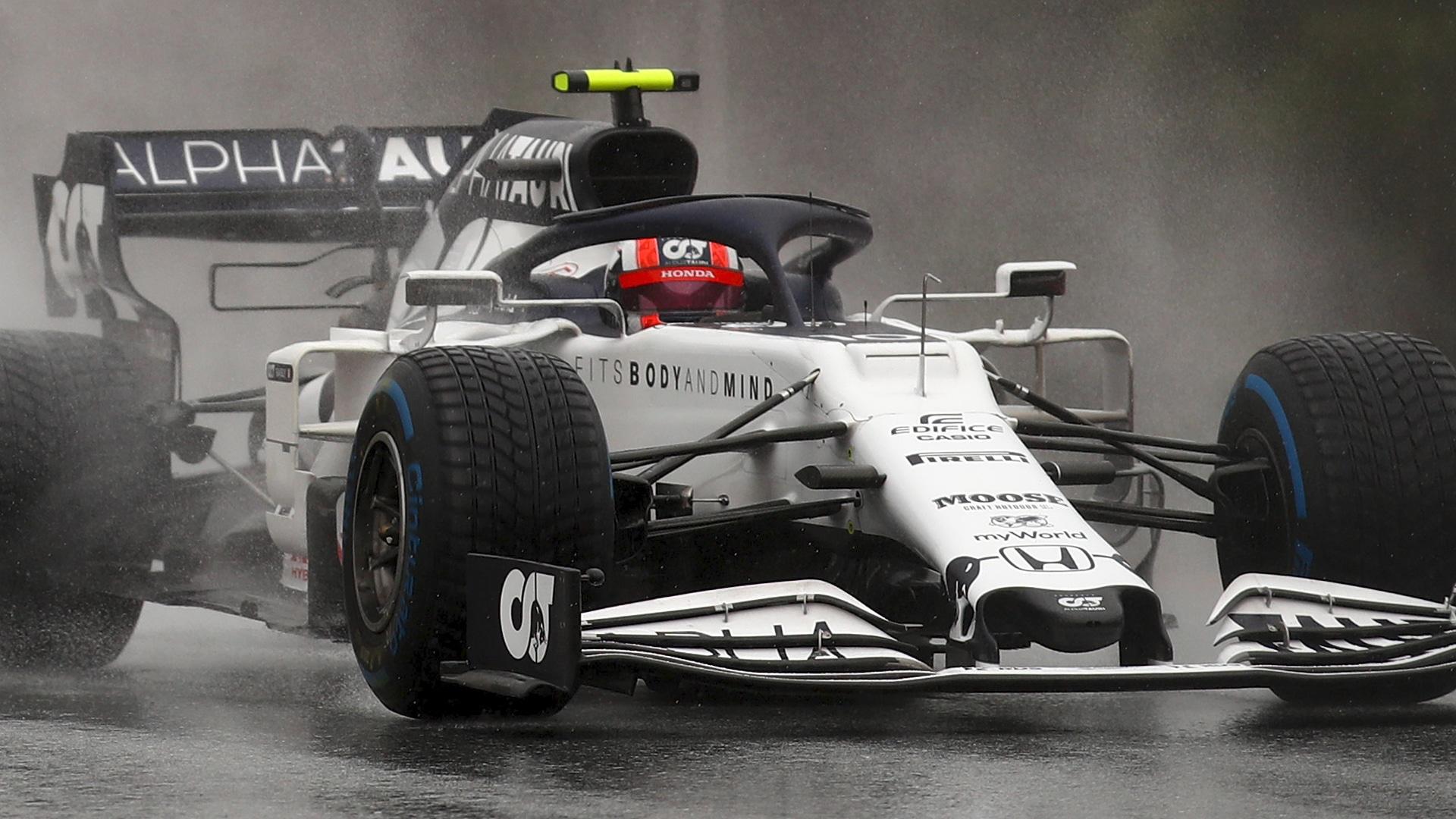 Hamilton en pole au Grand Prix de Hongrie, Stroll 3e