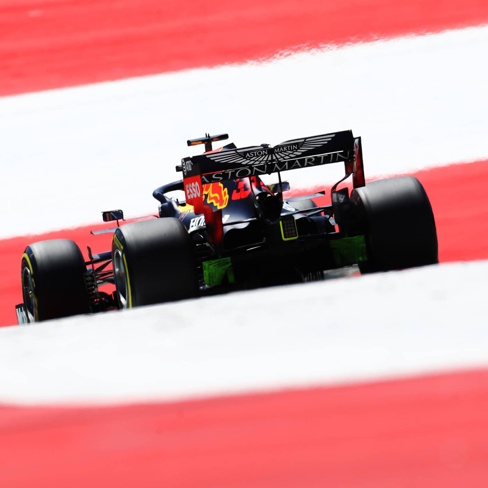 Lewis Hamilton convoqué par les commissaires du GP d'Autriche - F1 - GP d'Autriche