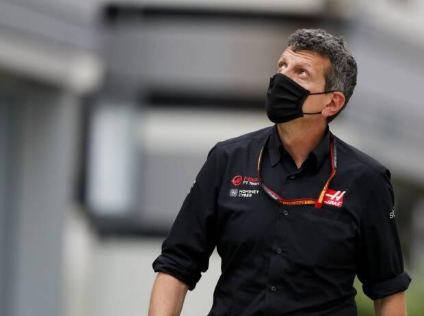 Haas : Romain Grosjean annonce son départ