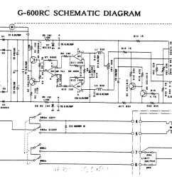 yaesu g 1000dxc circuit diagram [ 3241 x 2291 Pixel ]