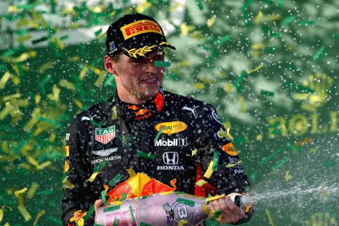 f1chronicle-2019 Australian Grand Prix - Max Verstappen