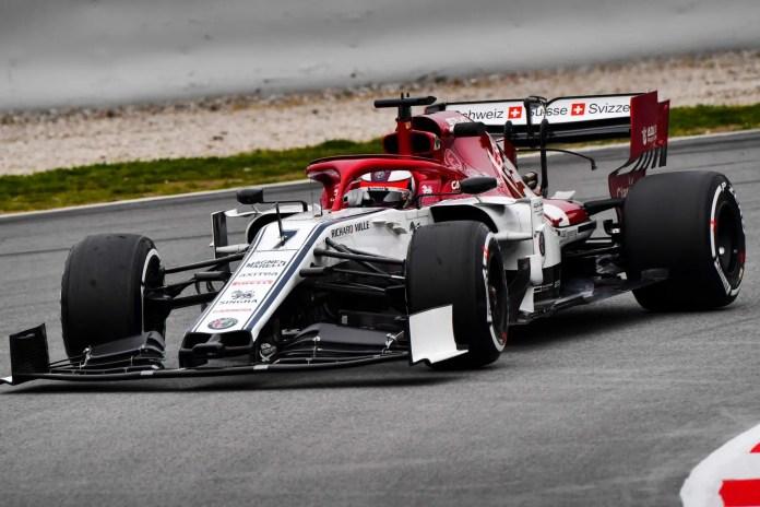 f1chronicle-Kimi Raikkonen