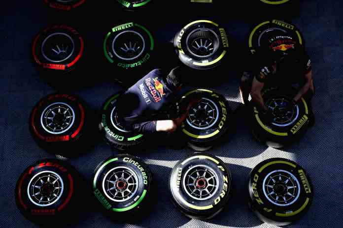 f1chronicle-Tyres