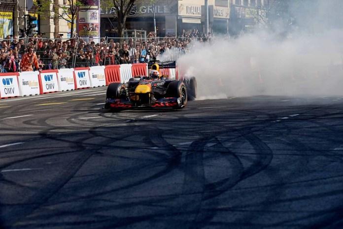 f1chronicle-Great Run Budapest - Red Bull Racing - Max Verstappen