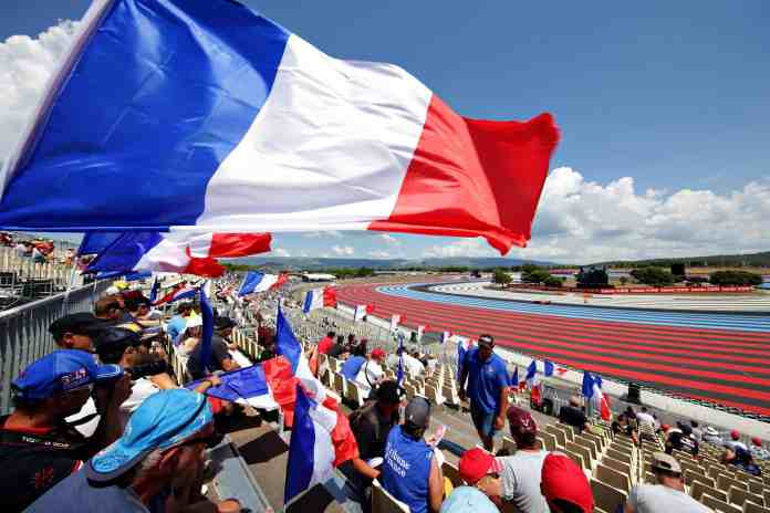 2019 French Grand Prix