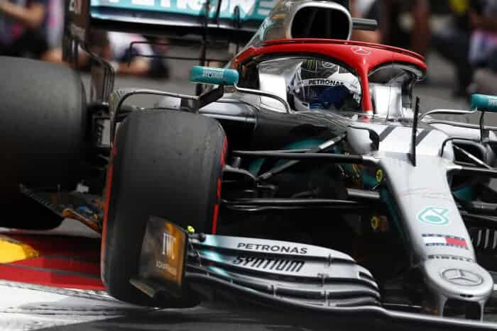 The Suspension of a Formula One Car - f1chronicle com
