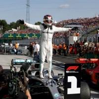 2019 Hungarian Grand Prix: Tactical Masterclass Hands Hamilton Victory