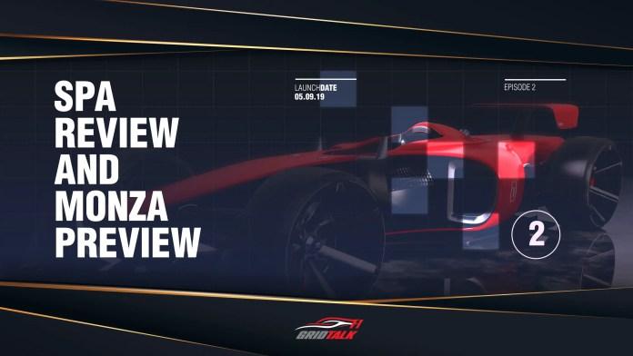 f1chronicle-Formula 1 Grid Talk Podcast