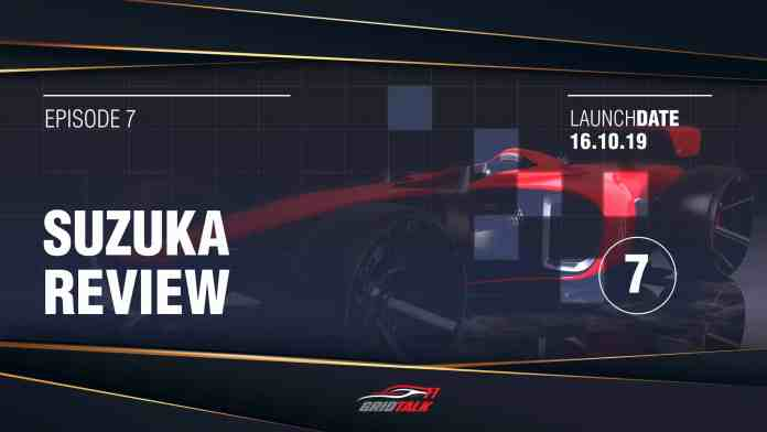 f1chronicle-Formula 1 Grid Talk Episode 7: 2019 Japanese Grand Review