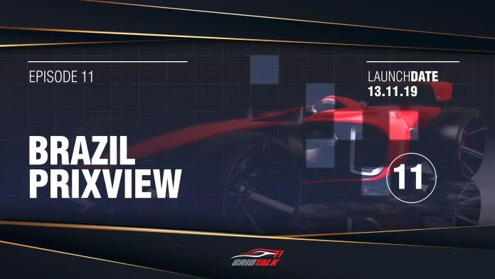 f1chronicle-Formula 1 Grid Talk Episode 11: 2019 Brazilian Grand Prixview