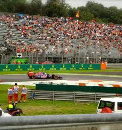 jon parker went to the recent italian grand prix at monza and kindly provided us with a trip report about his first visit to the temple of speed and some  [ 1024 x 768 Pixel ]