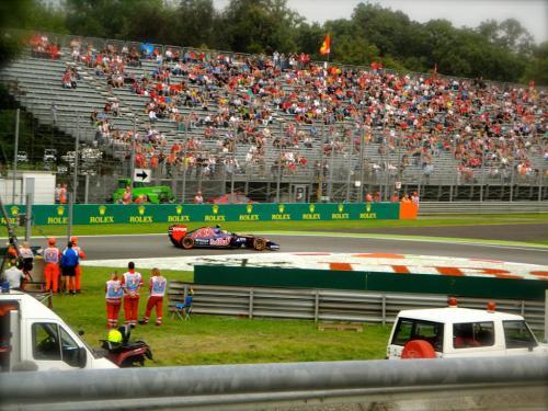 small resolution of jon parker went to the recent italian grand prix at monza and kindly provided us with a trip report about his first visit to the temple of speed and some