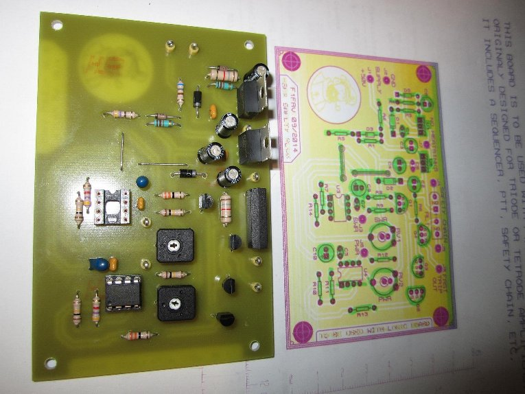 Push Button On Off Switch Using Tl071 Opamp Circuit Diagram