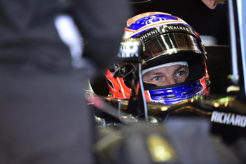 """McLaren, Boullier: """"L'esperienza di Button sarà molto utile nel 2017"""""""