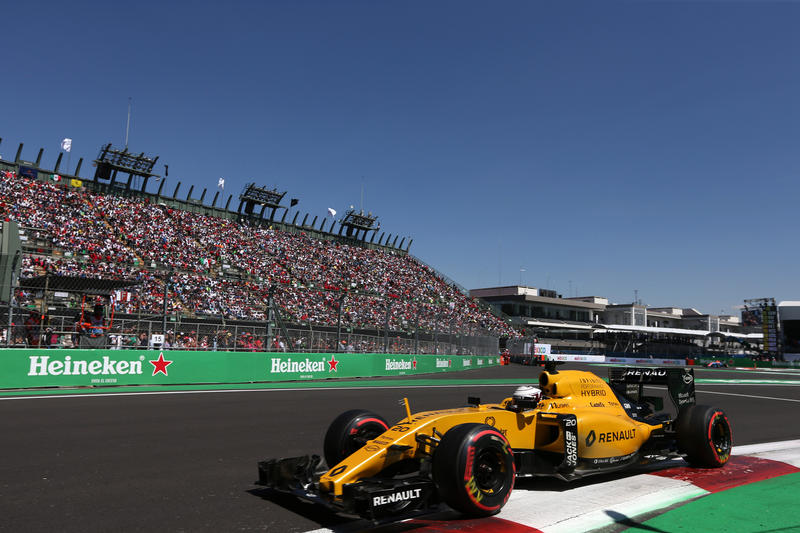 "Renault, Kevin Magnussen: ""Il GP del Brasile è un appuntamento leggendario"""