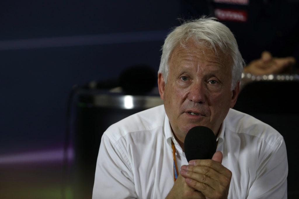 """Charlie Whiting ammette: """"La F1 è diventata più complessa"""""""