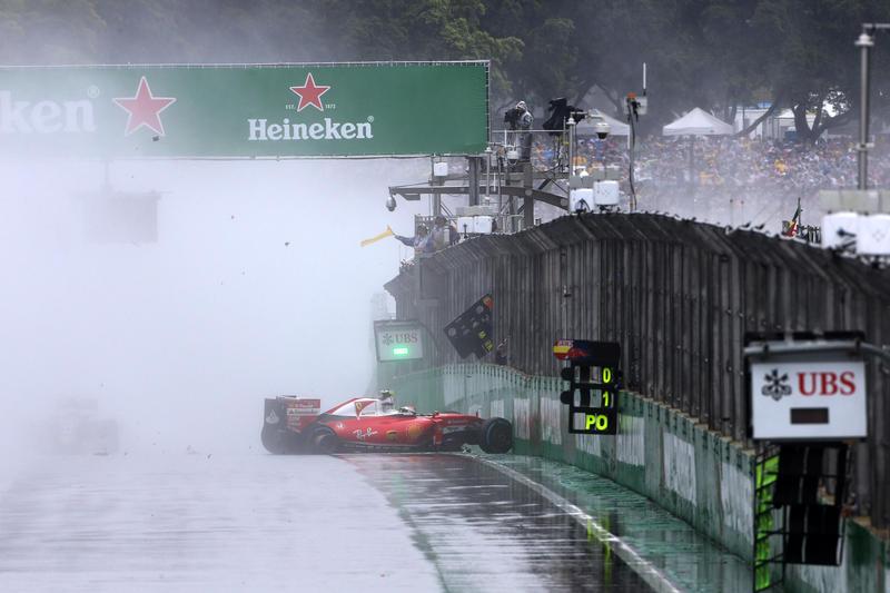 """Ferrari all'ultima spiaggia, con """"zero tituli"""" sarebbe peggio del 2014"""