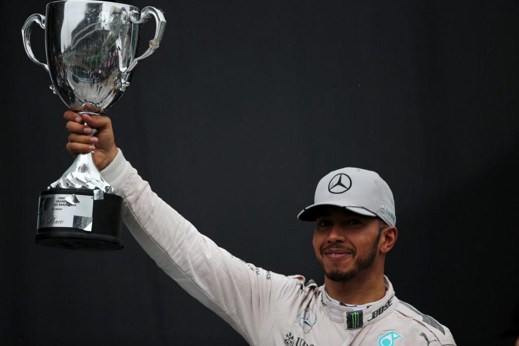 """Hamilton: """"Vincere ad Abu Dhabi? È tutto quello che posso fare"""""""