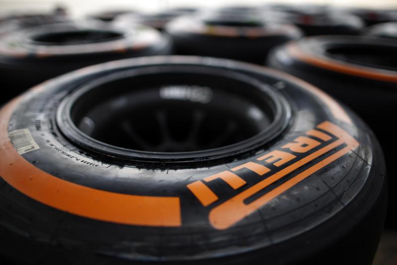 GP Brasile, Pirelli: le mescole per la tappa di Interlagos