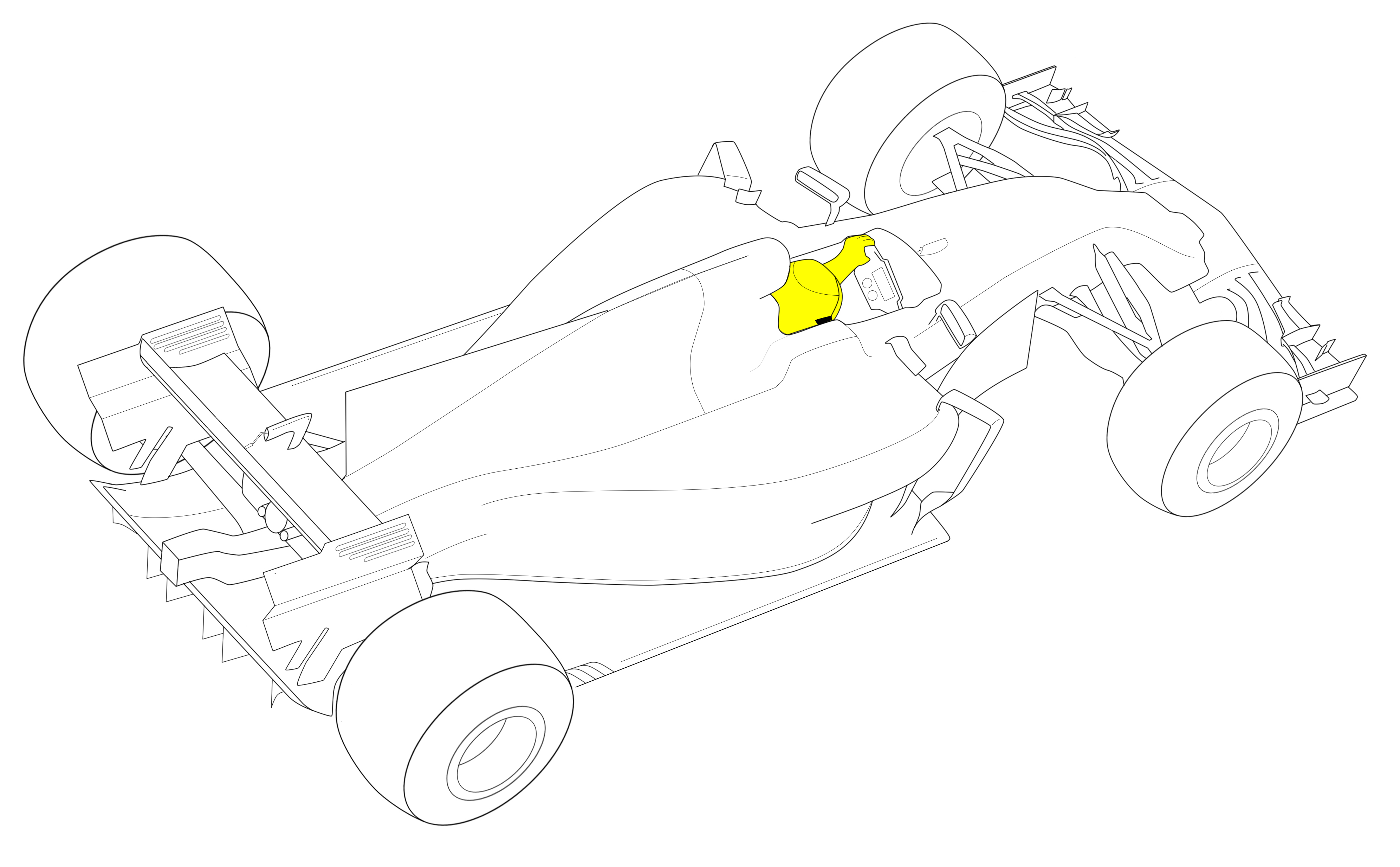 F1 Technical Articles And Engineeringysis