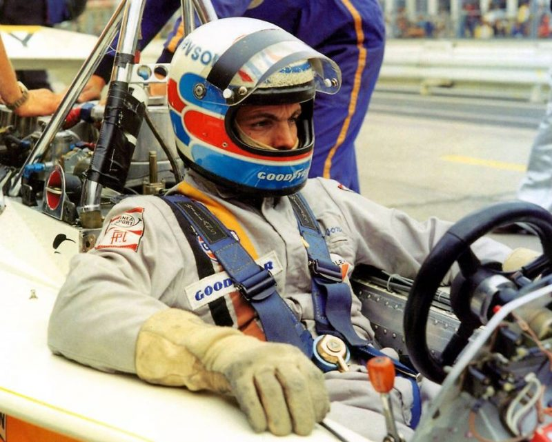 Image result for peter revson