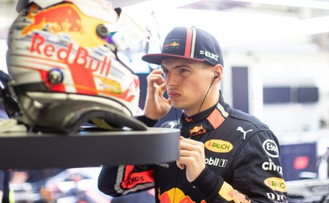 The Four Changes F1 Needs According To Max Verstappen