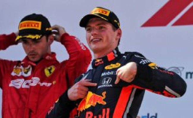 F1 News And Results Latest 2019 Formula 1 News From F1i