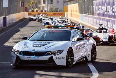 Safety Car Formula E