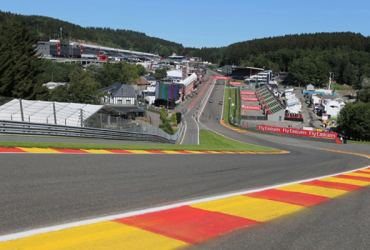 MotoGP Spa Francorchamps