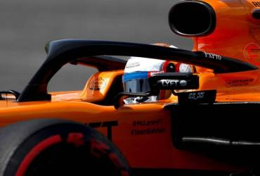 ggermania qualifiche mclaren
