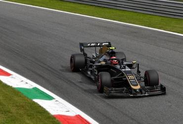 qualifiche gp italia haas