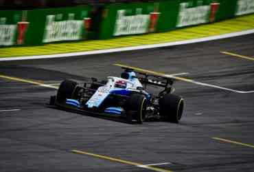 Williams GP Brasile