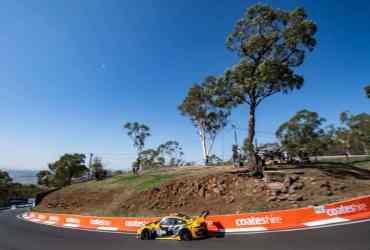 bathurst qualifiche
