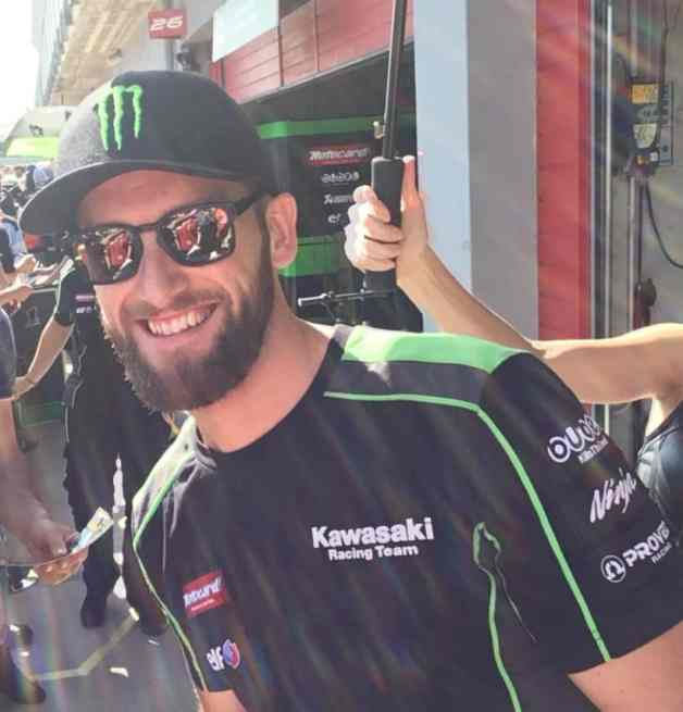 Tom Sykes, 49 pole position in SBK,