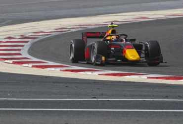 F2 Test Bahrain