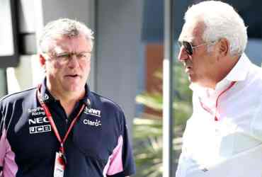 stroll 2021 f1 racing point