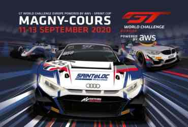 GT Magny-Cours orari