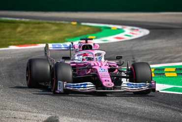 qualifiche gp italia racing point