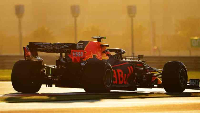 Red Bull Abu Dhabi